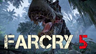 Ubisoft w ciągu roku uraczy nas Far Cry 5, The Crew 2 i nowym Assassinem