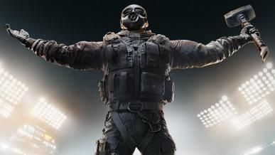 Ubisoft wyjaśnia swoje działania przeciw oszustom w Rainbow Six: Siege