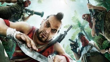 Ubisoft zapowiedział Far Cry 3 na PS4 i Xbox One