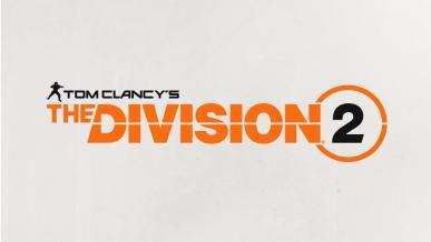 Ubisoft zapowiedział The Division 2!