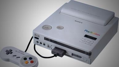 Udało się uruchomić gry na prototypie Nintendo PlayStation