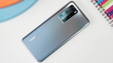 Udział Huawei w rynku w Chinach zmniejszył się o połowę w ciągu niecałego roku
