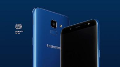 Ujawniono ceny Samsung Galaxy J6 i Galaxy J8