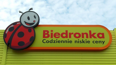 Ujawniono nową promocję na gry w Biedronce