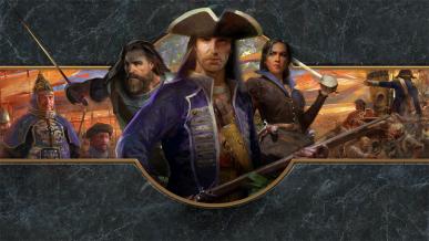 Ujawniono wymagania sprzętowe Age of Empires III: Definitive Edition