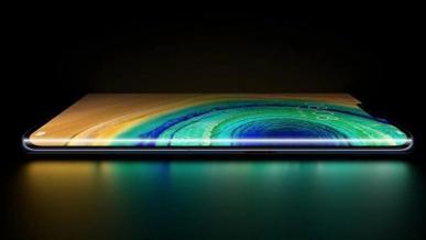 Ujawniono wyniki sprzedaży Huawei Mate 30