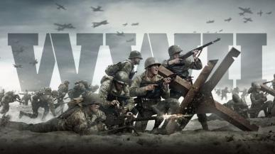 Ukradł kopie Call of Duty: WWII na PS4. Sprzedawał je za... 45$