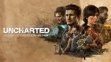 Uncharted: Legacy of Thieves Collection na PC! Sony potwierdza plotki