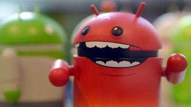 Urządzenia mobilne z Androidem mają preinstalowany malware