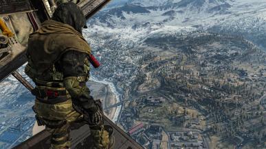 Ustanowiono nowy rekord wyeliminowanych graczy w Call of Duty: Warzone