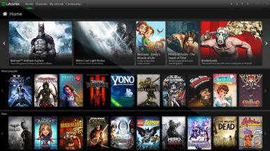 Utomik także chce być jak Netflix dla gier
