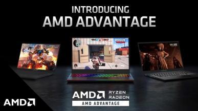 Uważajcie na laptopy z AMD RX 6800M. Wydajność spada nawet o 25% na fabrycznych ustawieniach