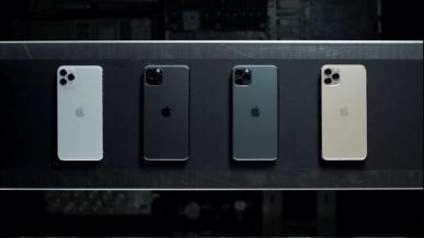 Użytkownicy iPhone`ów 11 mają problem z zieloną poświatą na ekranach