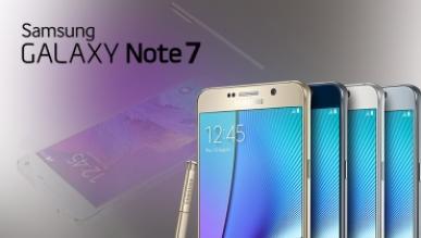 Użytkownik Samsung Note 7 doznał poparzeń drugiego stopnia. Pozwał firmę do sądu.