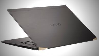 Vaio Z 2021 z procesorem Intel Tiger Lake zaprezentowany. Mamy do czynienia z najlżejszym laptopem?
