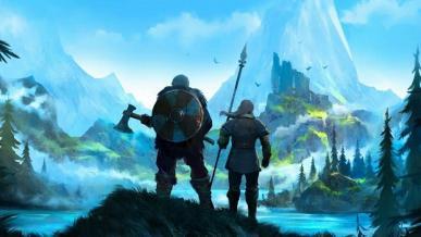 Valheim cieszy się ogromną popularnością na Steam. Twórcy ogłaszają sukces sprzedaży