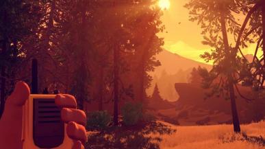 Valve kupiło studio odpowiedzialne za świetne Firewatch