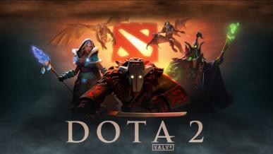 Valve ogłasza daty turniejów Dota 2 z cyklu The International 2017
