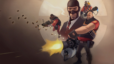Valve updatuje… Team Fortress 2? 10-letni klasyk dostaje sporą aktualizację