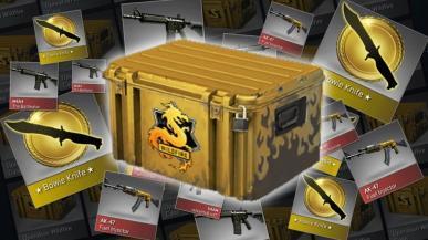 Valve wyłącza handel w CS:GO i Dota 2 w Holandii