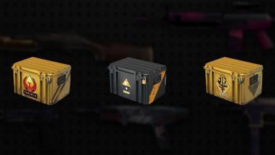 Valve zakazało otwierania skrzynek w CS:GO obywatelom Holandii i Belgii