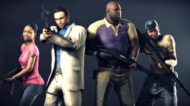 Valve znów wylewa kubeł zimnej wody na fanów. Nie będzie Left 4 Dead 3