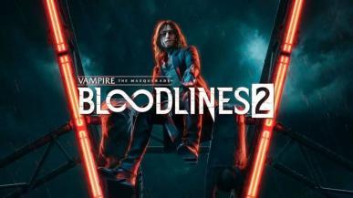 Vampire: The Masquerade - Bloodlines 2 ma problemy. Studio opuszczają kluczowi pracownicy