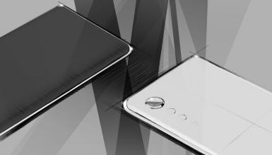 Velvet ma stanowić nowe otwarcie LG na rynku smartfonów ze średniej półki