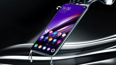 Vivo APEX 2019 to kolejny przepiękny smartfon bez portów czy głośników