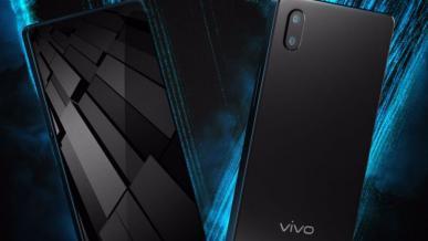 Vivo APEX - innowacyjny koncept prosto z Chin trafi do sprzedaży
