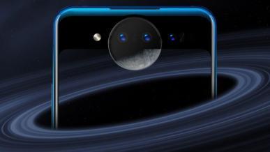 Vivo NEX Dual Display Edition - flagowiec z OLED-em z przodu i z tyłu