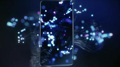 Vivo pokazuje jak wyglądać może przyszłość smartfonów