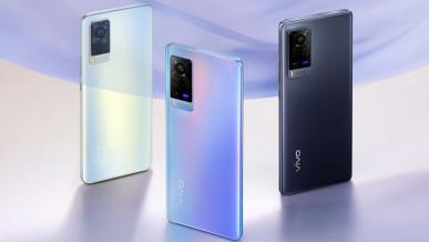 Vivo X60 i X60 Pro - smartfony z Exynosem 1080 zaprezentowane