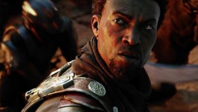 W DLC do Shadow of War wcielimy się w czarnoskórego bohatera