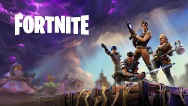 W Fortnite grało 3,4 mln osób w jednym momencie