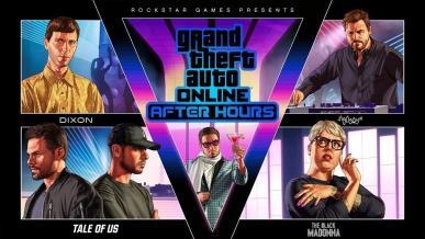 W GTA Online zagramy przez określony czas bez posiadania PS Plus