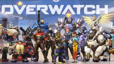 W Overwatch zagrało już ponad 30 milionów osób