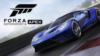 W pecetową wersję gry Forza Motorsport 6 zagramy już 5 maja!