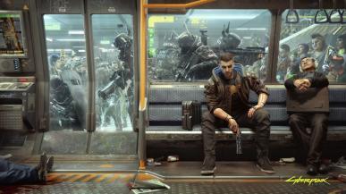 W plikach Cyberpunk 2077 odkryto pierwsze szczegóły i tryby rozgrywki multiplayer
