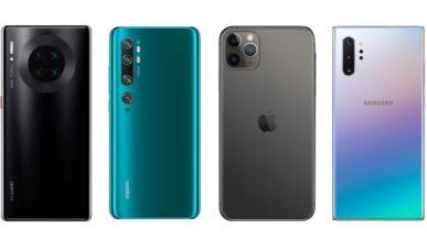 W przyszłym miesiącu ma zadebiutować smartfon z aparatem 192 MP