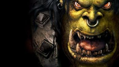 Warcraft 3 otrzymał nową aktualizację