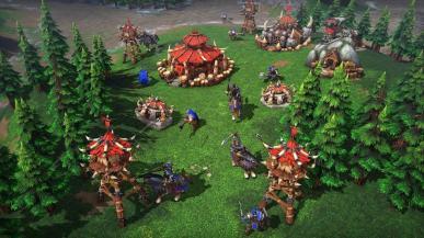 Warcraft 3: Reforged z konkretną datą premiery