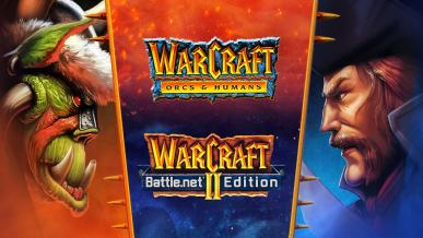 Warcraft: Orcs & Humans i Warcraft II Battle.net Edition dostępne na GOG
