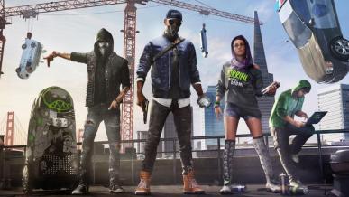 Watch Dogs 2 będzie rozdawane za darmo podczas Ubisoft Forward