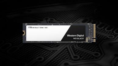 WD Black 1 TB SSD M.2 NVMe - test wydajnego SSD na pamięciach TLC
