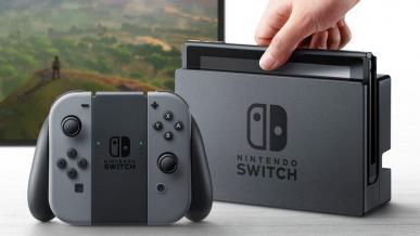 Według analityków Nintendo Switch w 2019 roku wyprzedzi PlayStation 4