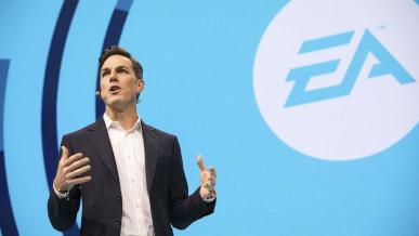 Według EA Fortnite robi dużo dobrego dla branży gier