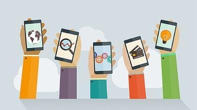 Według prognoz analityków 75% osób będzie surfowało po sieci na urz. mobilnych