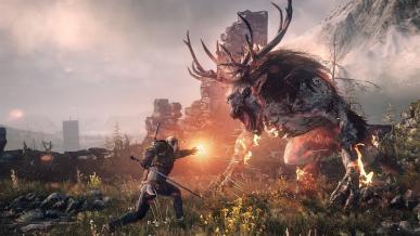 Wiedźmin 3: Dziki Gon opuści usługę Xbox Game Pass