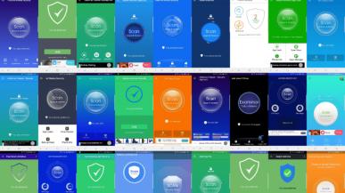 Większość antywirusów na Androida nie działa. Część w ogóle nic nie robi